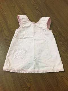🎀 H&M Baby Dress (3 for 20)
