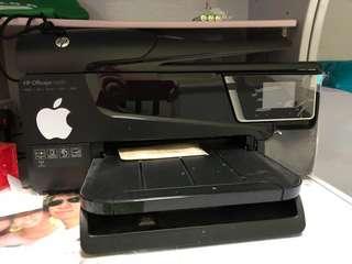 HP 素描噴墨打印機(不議價)