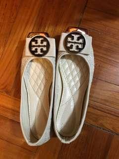 Tory Burch 平底鞋 flats (not real)