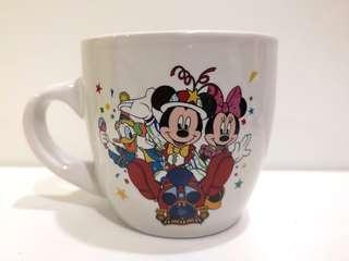 Disney Tokyo 2001 Party Express Small Size Mug
