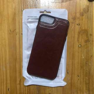 Iphone 7/8 plus case and card holder