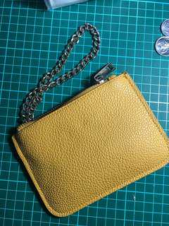 coin pouch forever21