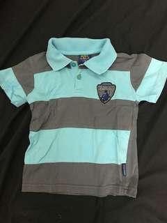 Kiki Lala Boy Shirt