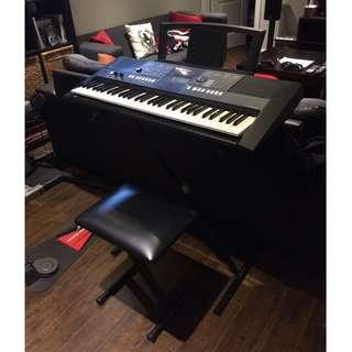 Yamaha PSR-E423 Keyboard