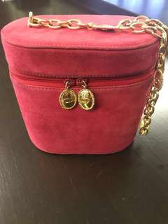 Unique Bucket Bag (Christian Dior)