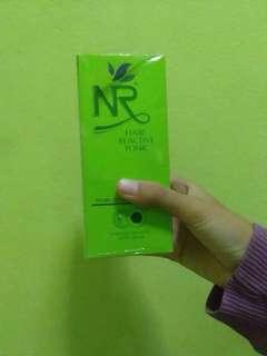 Preloved hair tonic NR hair-reactive tonic