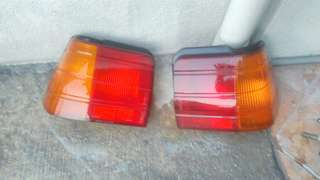 Rear lamp proton iswara aeroback stanley japan