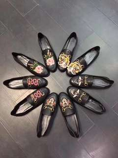 Gucci Closed Shoes