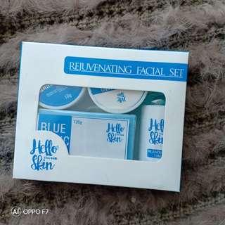 Hello skin rejuvenating set