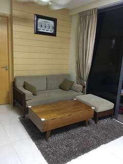 1 min Sengkang MRT Common Room