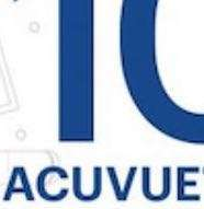 Acuvue -3.75 & -7.00 -4.50 -2.25