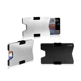 Aluminium RFID Card Case