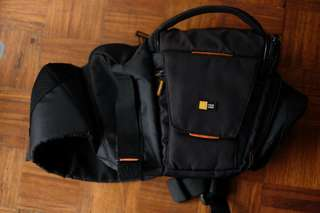 Case Logic Camera Sling Bag
