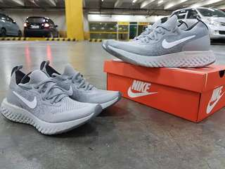 Nike Epic React for Couple