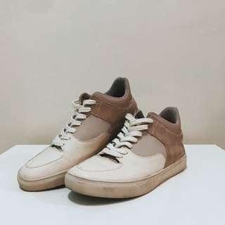Zalora Highcut Sneakers