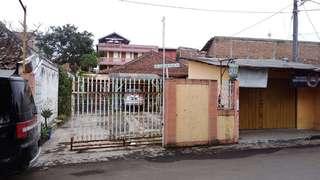 Dijual Rumah Cocok untuk Usaha