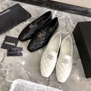 Chanel Slipon shoes