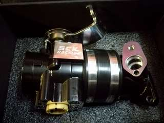 Y15ZR throttle body