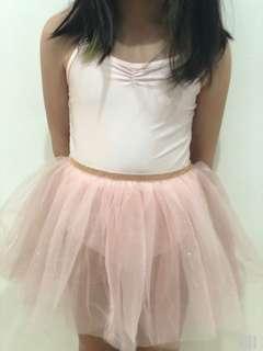 H&M Ballet Dress