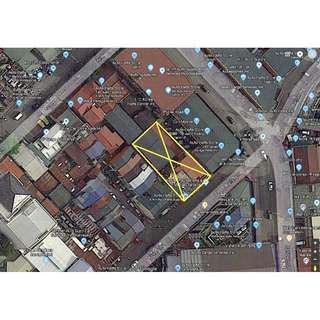 For Sale Property along Kaliraya St Brgy.Dona Josefa Quezon City Prime Area BANAWE