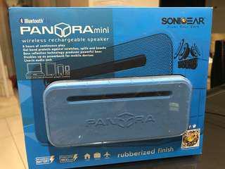 Sonic gear pandora mini