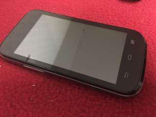 ZTE Touch phone
