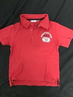 Poney T-Shirt (3y)