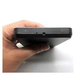 Battery Bank Camera HD Model C