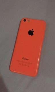 Factory Unlocked Iphone 5c