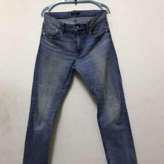 Uniqlo Jeans 👖