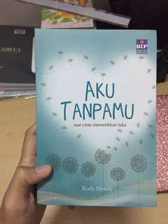 Novel Aku Tanpamu