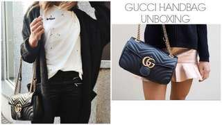 Real Gucci Bag