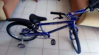 Pre-Loved Bicycle for Kid