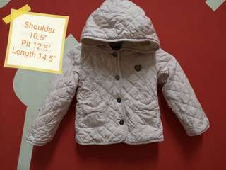 Kids hoodie jacket free postage