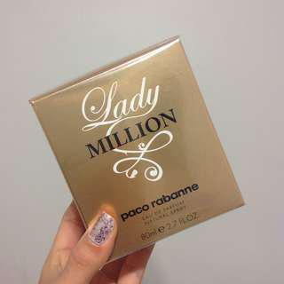 Lady Million by Paco Rabane