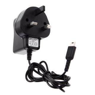 🚚 Nintendo DS Lite NDSL Wall Charger