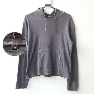 Bossini Dark Grey Sweater