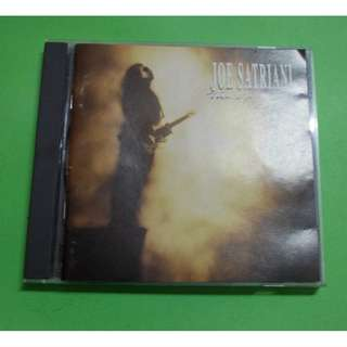 CD JOE SATRIANI : THE EXTREMIST ALBUM (1992)
