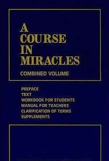 A Course In Miracles (ACIM)