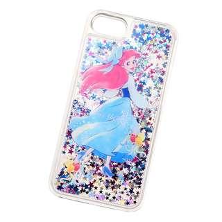 [PO] Disney Japan Smartphone case for iPhone 6/6s/7/8 Ariel Hologram