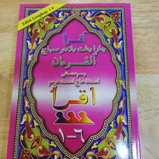 Buku Iqra'