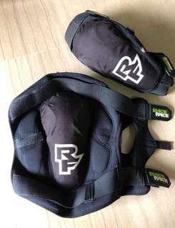 Race Face Ambush D3O Knee Guard