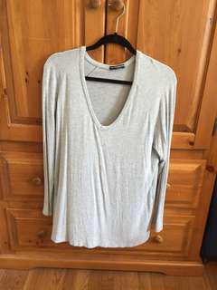 Brandy Melville long shirt