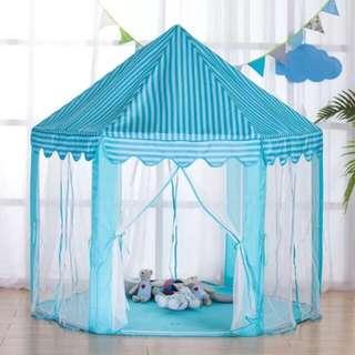 Prince Castle Tent