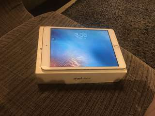 iPad mini 3 64gb