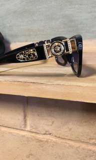 Versace style sunglasses