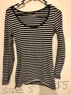 Cotton On Long sleeve (Size S)
