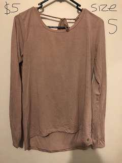 Cotton On Body Top (size S)