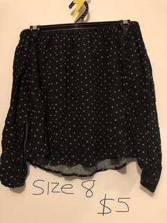 Supre Top (size S)
