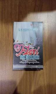 Malay novel isteri tak dijangka